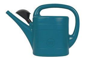 Talen Tools kunststof gieter - 10 liter blauw
