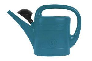 Talen Tools kunststof gieter - 5 liter blauw