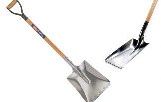 Talen Tools aluminium ballastschop