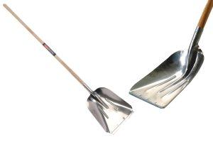 Talen Tools aluminium schop