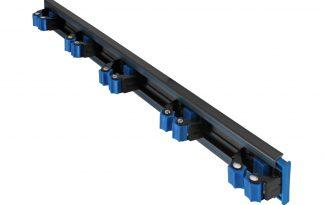 Talen Tools gereedschapshouders op rail