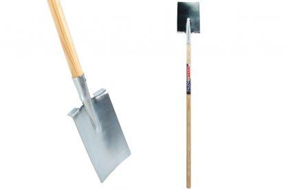 Talen Tools mini-spade compleet