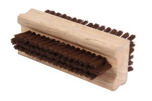 Talen Tools houten nagelborstel