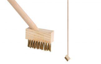 Talen Tools onkruidborstel Goldline compleet