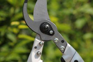 Talen Tools takkenschaar aluminium professioneel