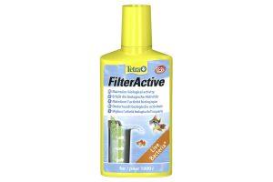 Tetra FilterActive bacteriecultuur