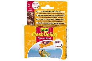 Tetra FreshDelica Bloodworms