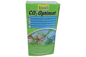 Tetra CO2-Optimat is de praktische complete CO2-kit