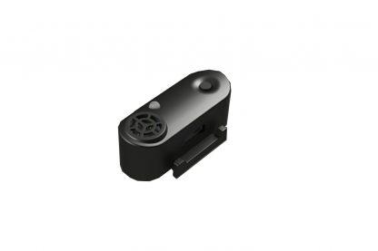 De Tickless Teek-en-Vlo afweer Kat is een klein en geheel geur- en gifloos apparaatje, dat werkt door het afgeven van ultrageluid.
