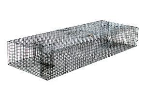 Trapped vangkooi 5004 - 100x32x15
