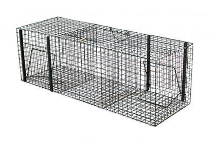 Trapped vangkooi 4999 - 90x30x30cm