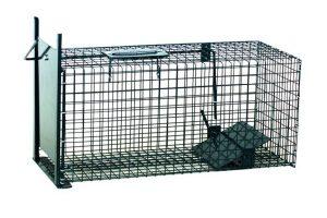 Trapped vangkooi 5001 - 60x23x23cm