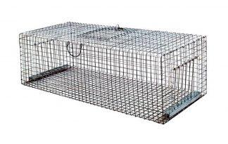 Trapped vangkooi 5005 - 90x40x30cm