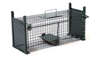 Trapped vangkooi 5006 - 50x18x18cm