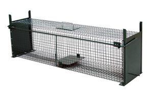 Trapped vangkooi 5007 - 100x25x25cm