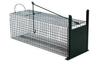 Trapped vangkooi 5051 - 60x23x23cm