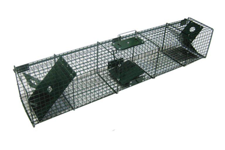 Trapped vangkooi 5075 - 100x17,5x17,5cm