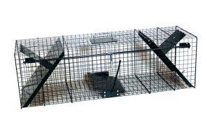 Trapped vangkooi 5077 - 100x30x30cm