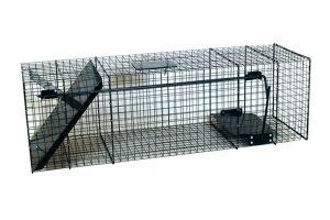 Trapped vangkooi 5087 - 75x30x30cm