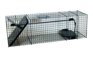 Trapped vangkooi 5089 - 100x30x30cm