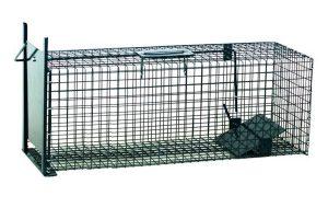 Trapped vangkooi 5095 - 100x30x37cm