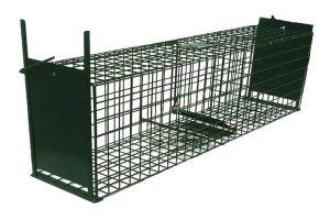 Trapped vangkooi 6002 - 140x30x37cm