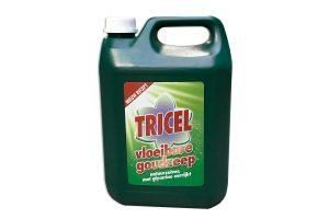 Tricel goudzeep vloeibaar - 5 liter