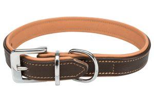 Trixie Active Comfort Halsband bruin