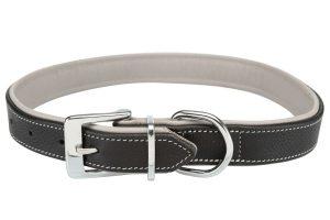 Trixie Active Comfort Halsband zwart