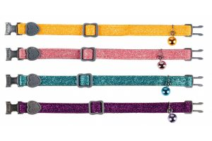 Trixie Cat Collar nylon