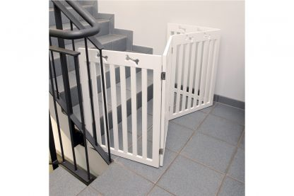 Trixie Large Dog Barrier