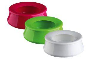 Trixie Swobby Plastic Bowl