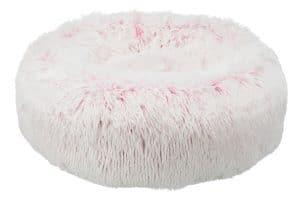 Trixie hondenmand Harvey kussen wit roze