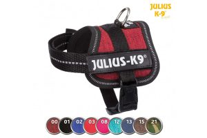 Trixie Julius-K9 Powerharness