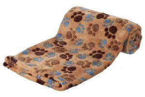Trixie Laslo Fleece Blanket