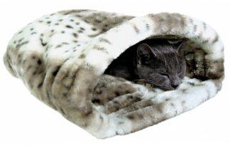 Trixie Leika Cuddly Bag