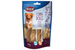 Trixie Premio Corn Dogs