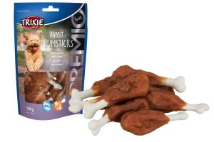 Trixie Premio Rabbit Drumsticks