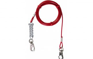 Trixie Tie Out Cable