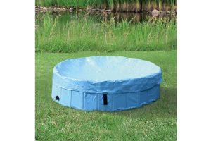 Trixie afdekhoes voor het Trixie hondenzwembad