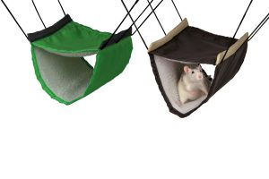 Trixie Hammock with 2 Storeys