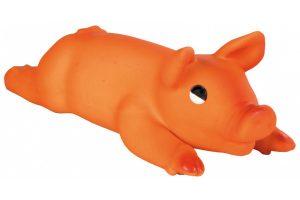 Trixie liggend varken