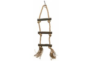 Trixie Natural Living touwladder 40 cm