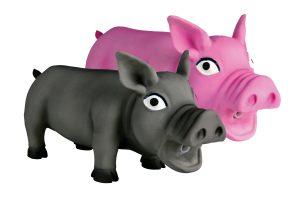 Trixie Pig
