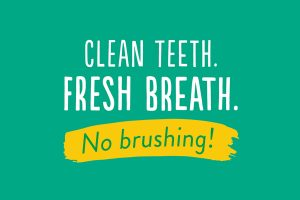 TropiClean Fresh Breath Clean Teeth gel