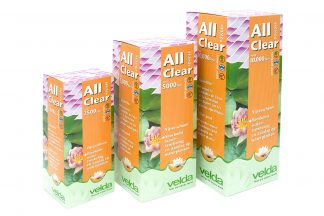 Velda All Clear Powder