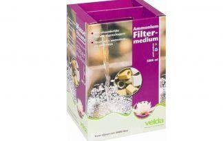 Velda Ammonium Filtermedium