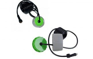 Velda End cap & cable voor T-Flow Tronic