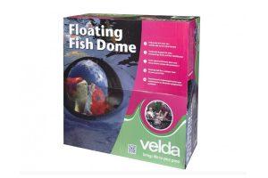 Velda Floating Fish Dome