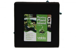 Velda Floating Plant Island vierkant